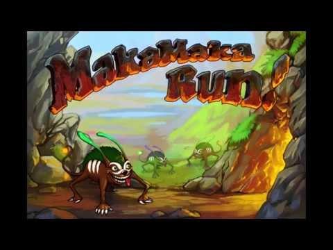 Maka Maka Run!!! (teaser video)