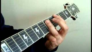 DYNAMITE TONITE !! - LORDI (GUITAR COVER) BY MICHAEL MYERS.
