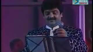 Jo Bhi Kashme Live By Great Udit Narayan
