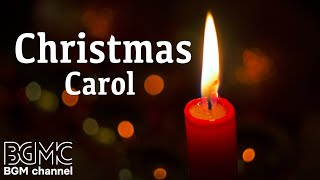 🎄Christmas Carol Jazz Music - Relaxing Winter Jazz Mix - まったり冬ジャズ