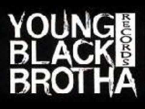 Young black brotha 7