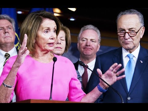 Corporate Democrats To Help Trump Cut Taxes On The 1%