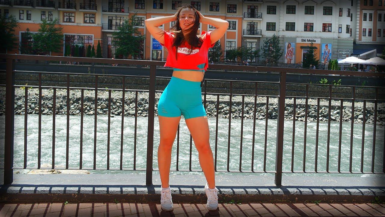 Dance like this   Tócame - Anitta feat. Arcangel & De La Ghetto