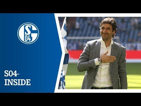 Raul: Schalke wird immer in meinem Herzen bleiben!