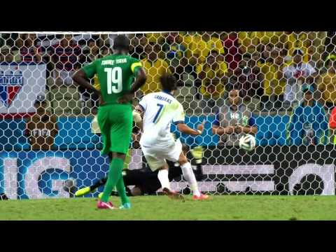 Sportsnet 2014 World Cup Closing Montage