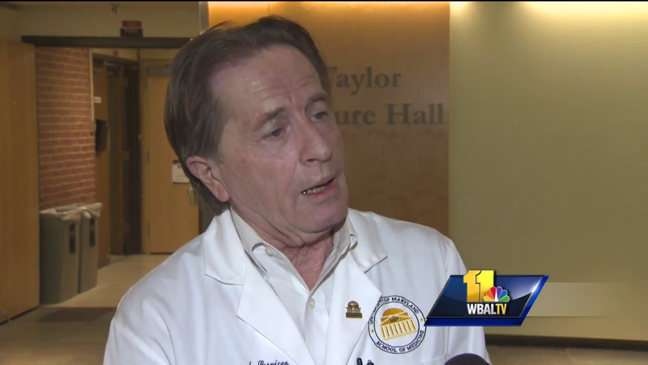 Video: What happens to unclaimed bodies in Baltimore?