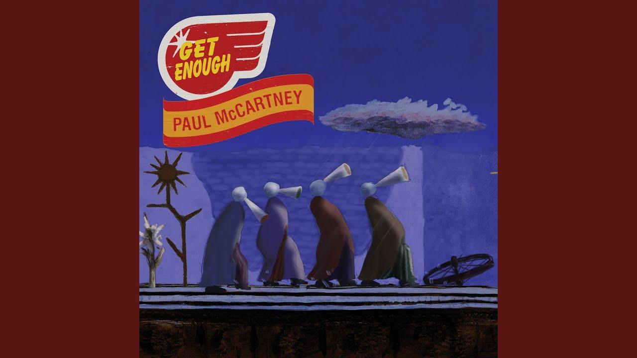 Listen to Paul McCartney's New, Heavily Autotuned Track