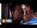 Burning Blue (2013) - A Kiss Scene (7/10) | Movieclips