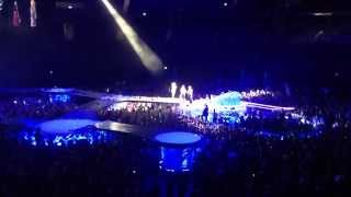 dance in the dark marry the night artrave glasgow 16 11 14