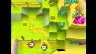 Frogger: Helmet Chaos - DS Trailer E3 2005