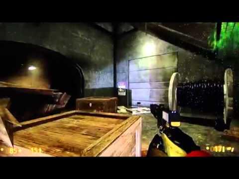 DSP Worst Of : Black Mesa