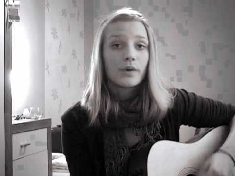 Touch a new day - Lena (acoustic cover)