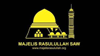 Teks qasidah ilahi nasaluk - majelis rasulullah saw