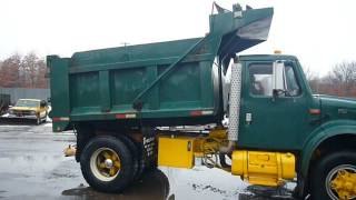 1995 International 4700 Dump Truck - TRO 0221141 - Part 2