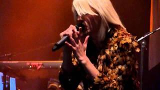 Veronica Maggio - Satan i gatan (Trädgårn, Göteborg 2011)