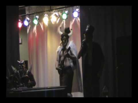 Battle of the Rock Bands 2010 - Part 1