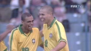20 DAYS TO GO! Denilson's golden days
