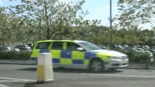 Cumbria Police Volvo 15.05.2010.mp4
