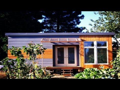 tiny house window ideas amazing rustic modern tiny house in portlandtiny home design