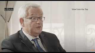 Sibos 2020: View from the Top with Jean Lemierre, Chairman of the Board of Directors, BNP Paribas