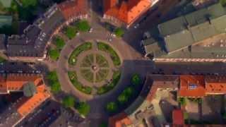 Germany From Above. Deutschland von Oben HD