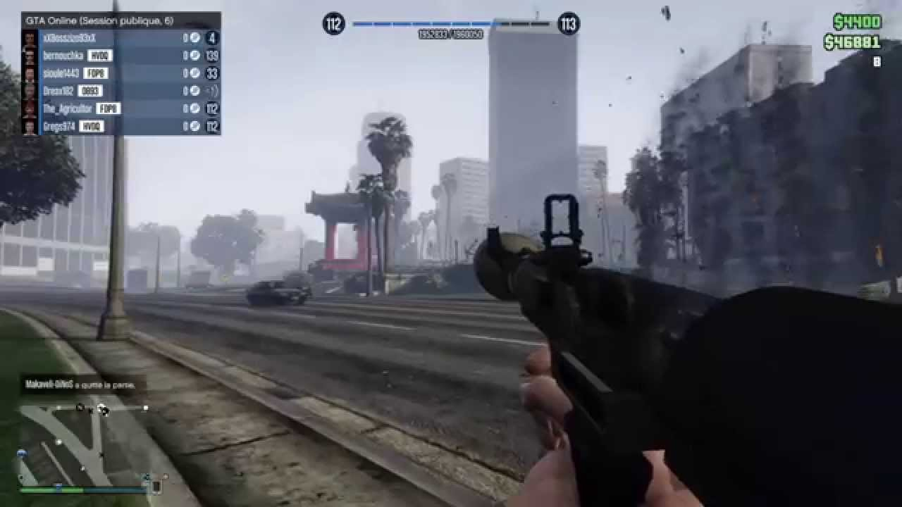 how to get more fps in gta 5