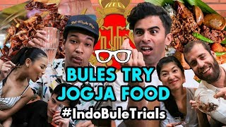 A new month, a new #IndoBuleTrials Motha Fixers! We take it to Jogj...