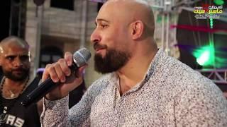 مراجلنا تتمدد خرافيه 2019 الفنان باسل جبارين - مهرجان رويد الجمل بيت سوريك 2018HD تسجيلات ماستركاسيت
