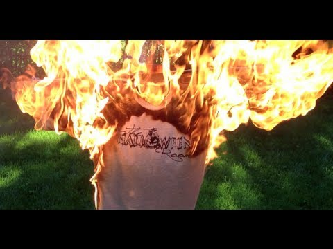 Master Fog Flame Retardant Review