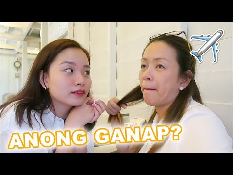 MY MOM TRIES TO TRAVEL VLOG + TRAVEL TIPS | THAILAND