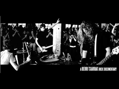 Berri Txarrak- Lehia