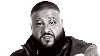 DJ Khaled is Illuminati