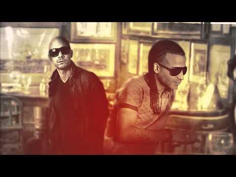 Tony Lenta ft. Arcangel - Tu Conmigo (Original) - Reggaeton 2011