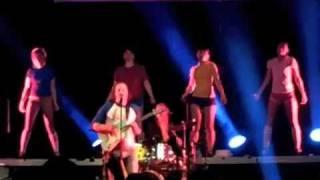 """Philippe Katerine en live """"vendée"""""""