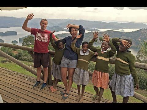 Kampala, Entebbe, Reptile Village, Murchison Falls and Lake Bunyonyi, Uganda, 2016
