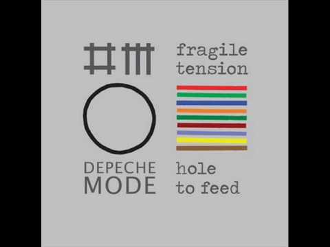 Depeche Mode - Come Back (SixToes Remix)