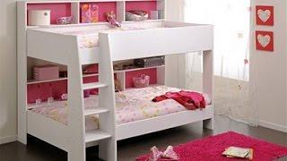 видео Кровати для девочек-подростков