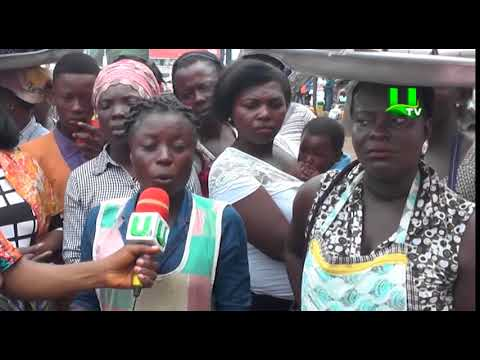 Market women cry over harassment of Task-force