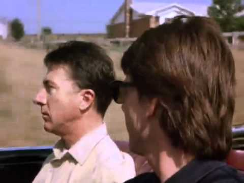 Rain Man (1988) Trailer