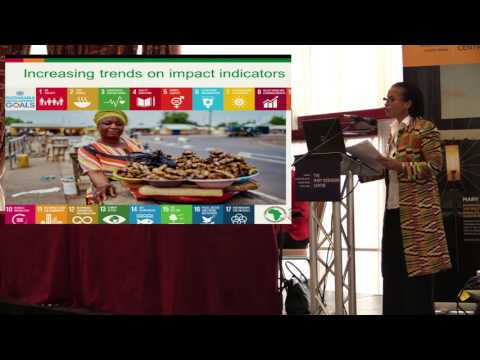Intl Symposium 2016 Plenary 1 - The Sustainable Development Goals: Equality, Human Rights, Peace