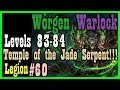 Sailing to Kun'Lai in style! WEP #60 [Legion World of Warcraft Let's Play]