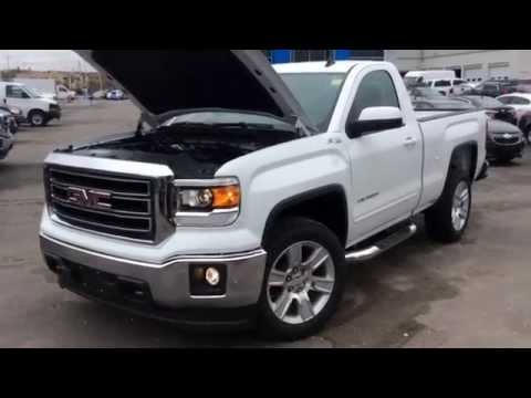 2015 gmc sierra single cab 6 10 drop silverado reklez c doovi. Black Bedroom Furniture Sets. Home Design Ideas