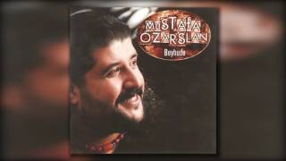 Mustafa Özarslan - Hazan İle Geçti Şu Benim Ömrüm Resimi