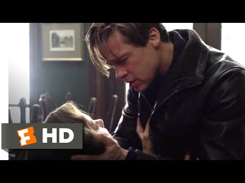 Allied (2016) - Is This Real? Scene (9/10) | Movieclips