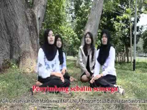 Lampung Tanoh Lada--FKIP Unila 2012A