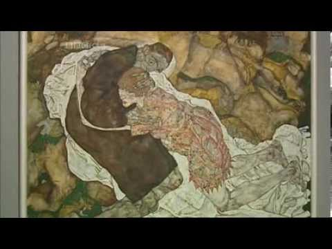 1/2 Masterpieces of Vienna - Schiele's Death and the Maiden