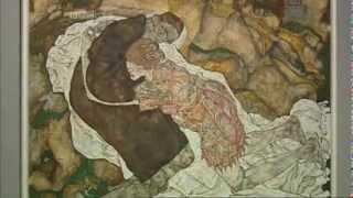 1/2 Masterpieces of Vienna - Schiele
