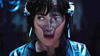 A Vigilante do Amanhã - Trailer #2 HD Legendado [Scarlett Johansson]
