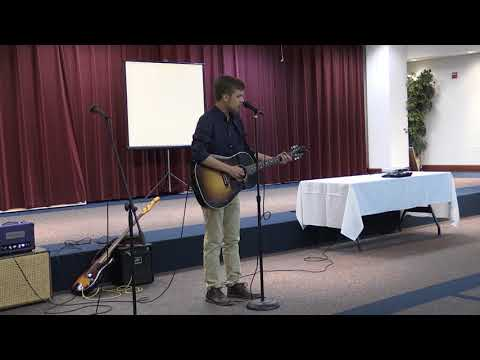 Britton Buchanan-How Great Thou Art  1080pmp4