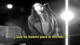 John Frusciante - Leap your bar (en español)